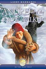 Andrei and the Snow Walker af Larry Warwaruk