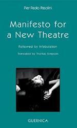 Manifesto for a New Theatre (Drama, nr. 28)
