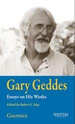 Gary Geddes (writers)