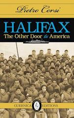 Halifax (Essential Cities)
