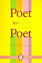 Poet to Poet (Essential Anthologies)