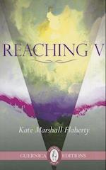 Reaching V (Essential Poets Ecco)