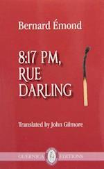 8:17 Pm, Rue Darling (Essential Translations)