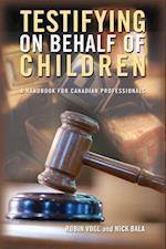 Testifying on Behalf of Children