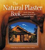 Natural Plaster Book (Natural Building Series)