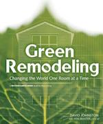 Green Remodeling