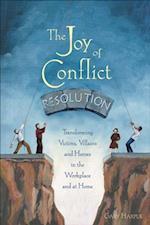 Joy of Conflict Resolution