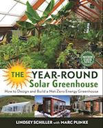 Year-Round Solar Greenhouse