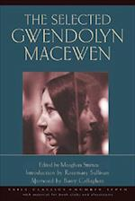 The Selected Gwendolyn MacEwen af Gwendolyn Macewen