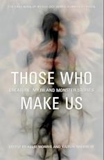 Those Who Make Us (The Exile Book of)