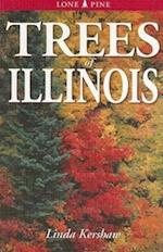 Trees of Illinois af Clem Hamilton, Christopher Dunn, Linda Kershaw