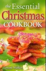 The Essential Christmas Cookbook af Lovoni Walker