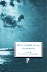 Letitia Elizabeth Landon - Selected Writings