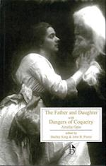 The Father and Daughter with Dangers of Coquetry af Amelia Opie