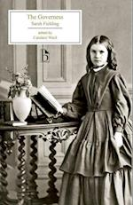 The Governess (Broadview Editions)