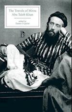 The Travels of Mirza Abu Taleb Khan (Broadview Editions)