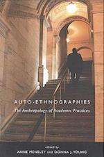 Auto-Ethnographies