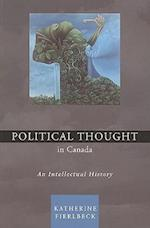 Political Thought in Canada