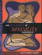 The History of Sexuality Sourcebook