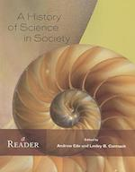 A History of Science in Society af Andrew Ede