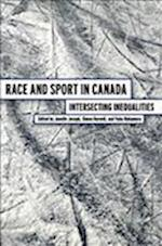 Race & Sport in Canada af Janelle Joseph