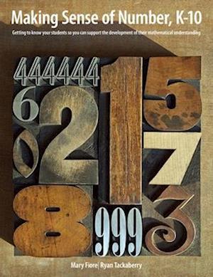 Making Sense of Number, K-10