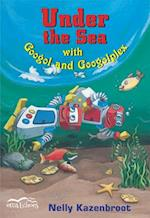 Under the Sea with Googol and Googolplex af Nelly Kazenbroot