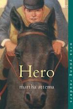Hero af Martha Attema