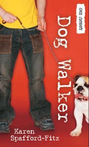 Dog Walker af Karen Spafford-fitz