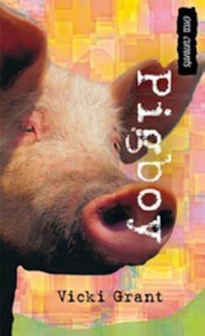 Pigboy af Vicki Grant