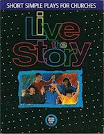 Live the Story af Charles Perry