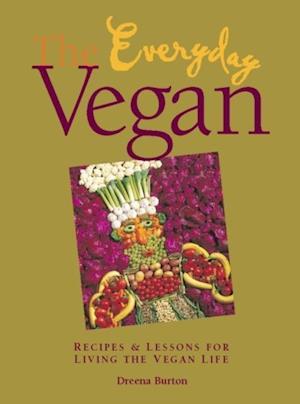Everyday Vegan af Dreena Burton