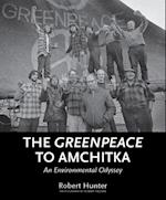 Greenpeace to Amchitka