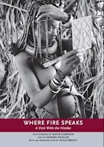 Where Fire Speaks (Parallax)