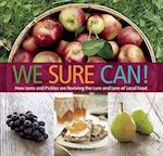 We Sure Can!