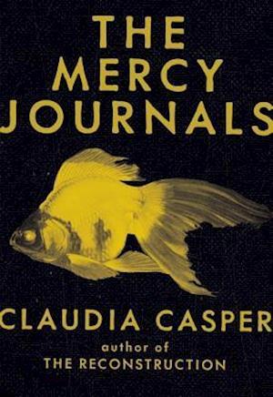Mercy Journals af Claudia Casper