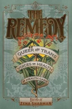 Bog, paperback The Remedy af Zena Sharman