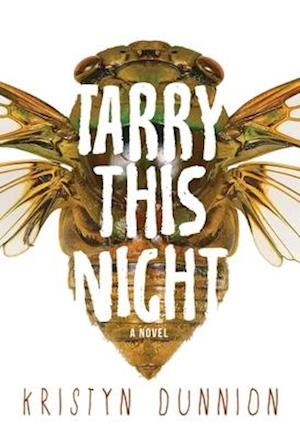 Bog, paperback Tarry This Night af Kristyn Dunnion