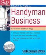 Start & Run A Handyman Business (Start and Run a..)