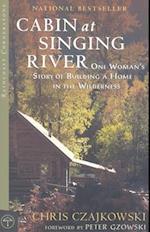 Cabin at Singing River (Raincoast Cornerstone)