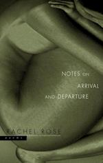 Notes on Arrival and Departure