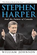 Stephen Harper and the Future of Canada