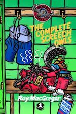 Complete Screech Owls, Volume 1