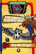 Complete Screech Owls, Volume 2