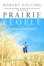 Prairie People af Robert Collins