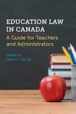 Education Law in Canada