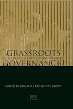 Grass-Roots Governance? (Africa Missing Voices Series)