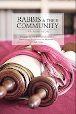 Rabbis & Their Community af Ira Robinson