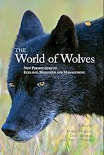 World of Wolves (Energy, Ecology, and the Environment, nr. 3)