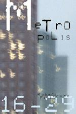 Metropolis16-29 af Robert Fitterman, Rob Fitterman